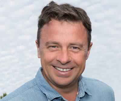 John Hollins, author of Platform-Tennis.com