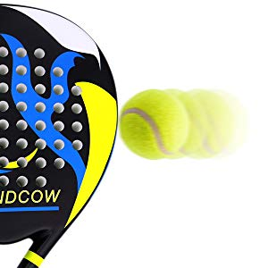 platform tennis equipment reviews
