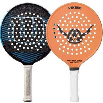 platform tennis paddles